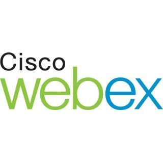 Webex 5 best free webinar software options