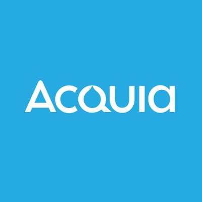 Acquia container technology