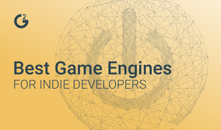 Best game engines for indie game development