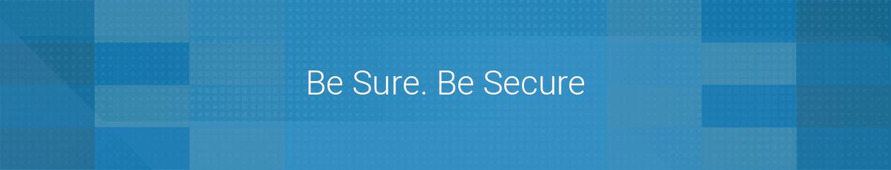 SecureLink for Vendors