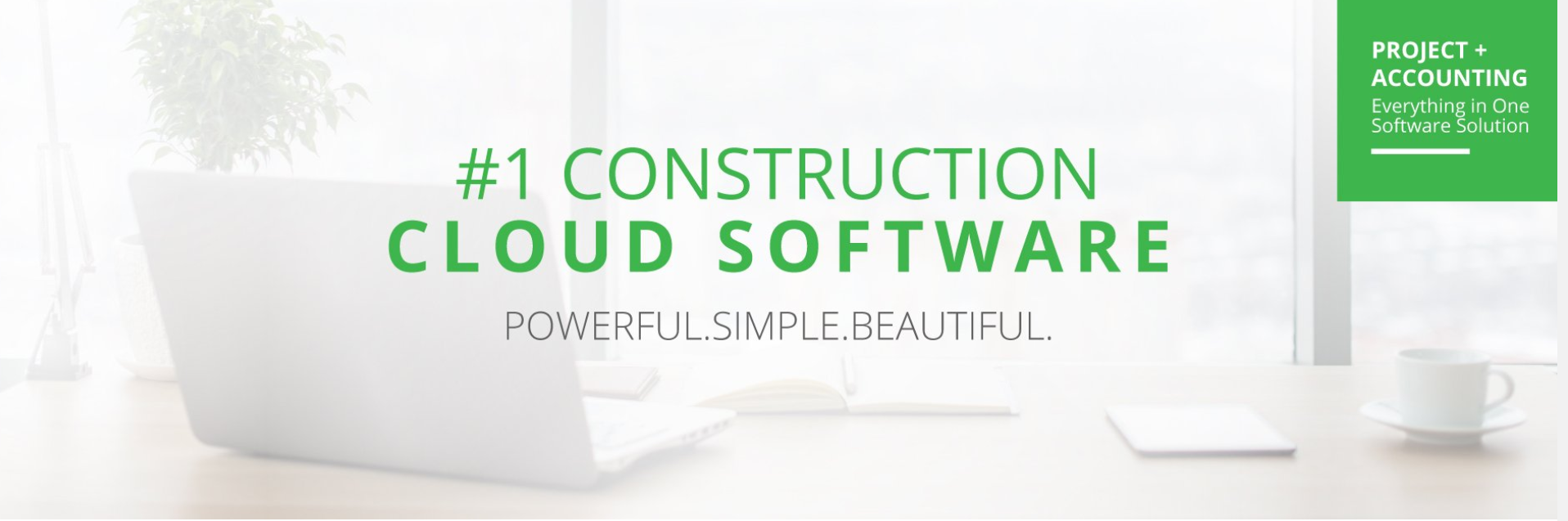 Premier Construction Software