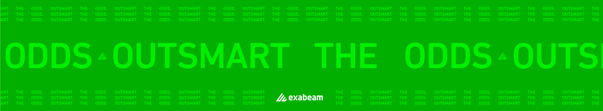 Exabeam Security Management Platform