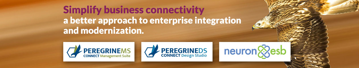 Peregrine Connect