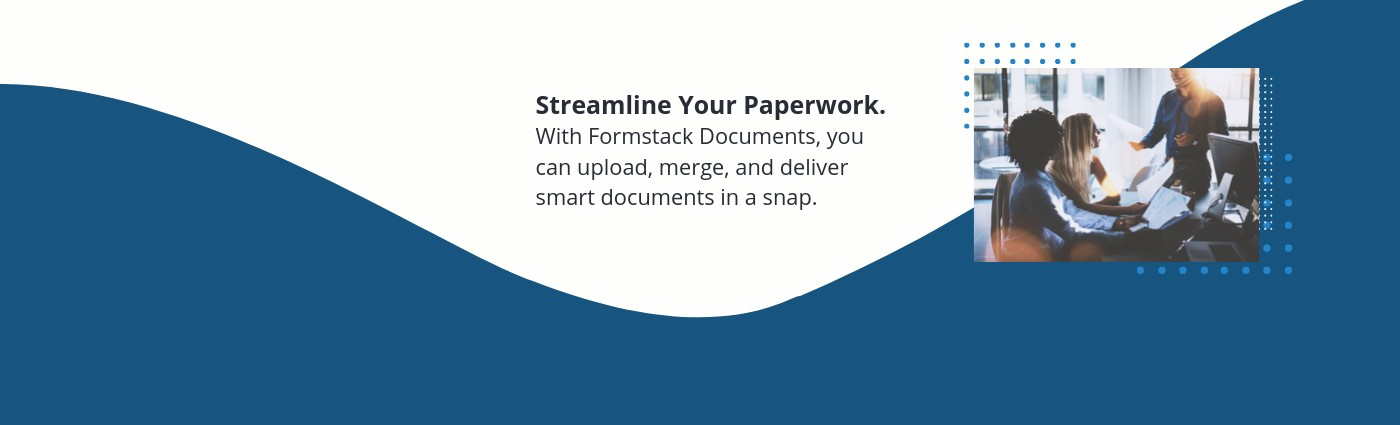 Formstack Documents (formerly WebMerge)