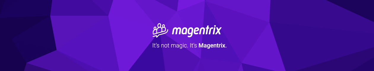 Magentrix PRM