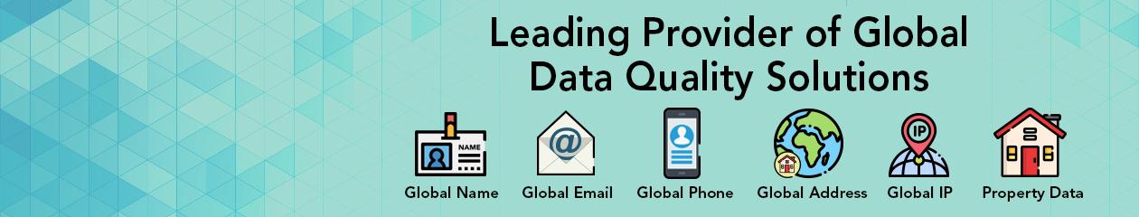 Melissa Data Quality Suite