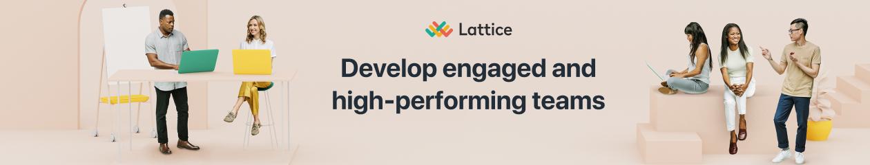 Lattice Performance Management