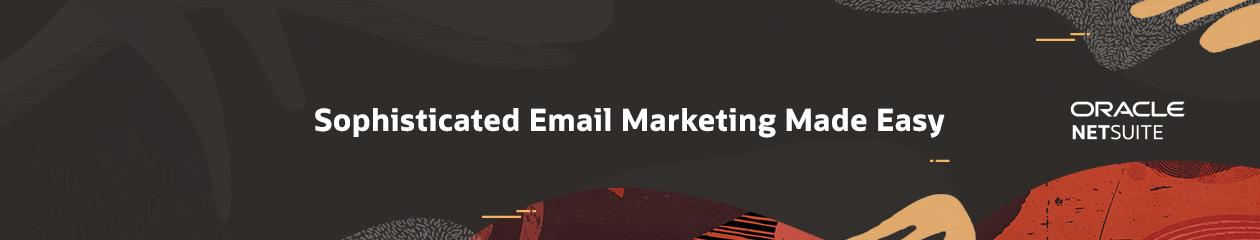 Bronto Marketing Platform