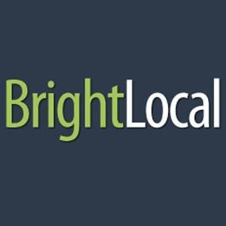 BrightLocal Logo