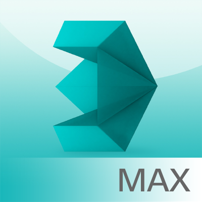 3ds Max Design Logo