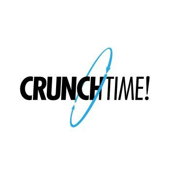 CrunchTime Back Office Solution Logo
