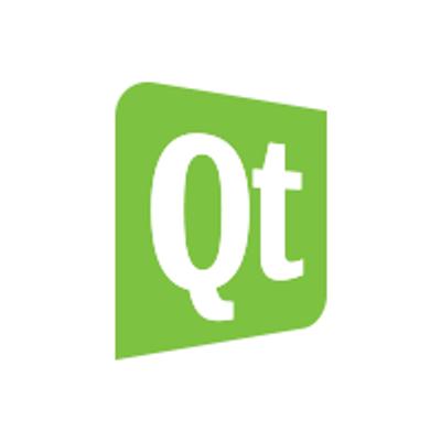 日本Qtユーザー会のアイコン
