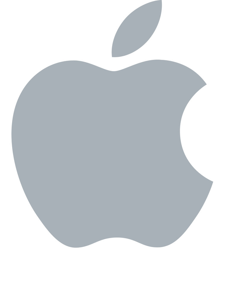 Apple iAd Logo
