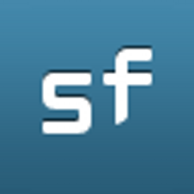 SourceForge Logo