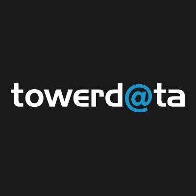 TowerData Logo