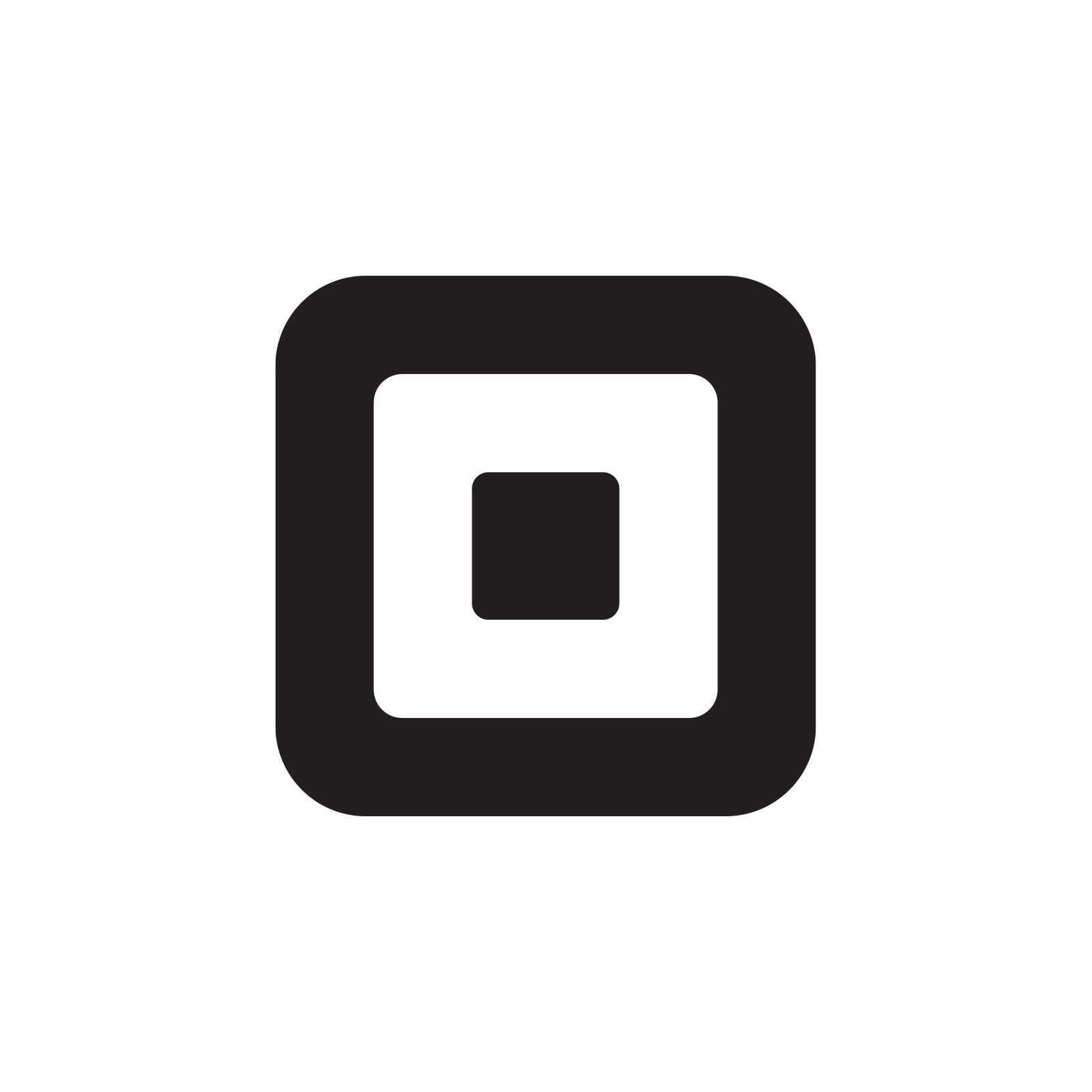 Square for Retail Logo