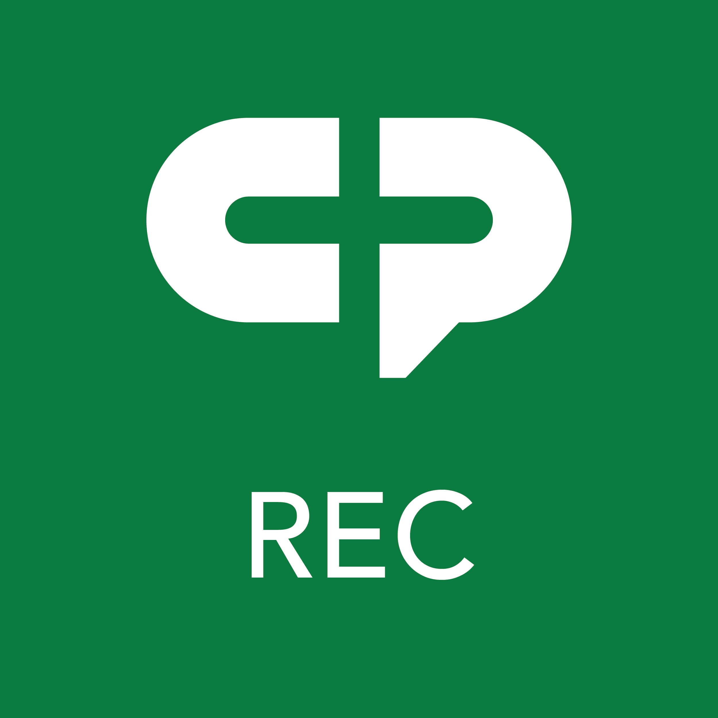 CivicRec, Powered by REC1