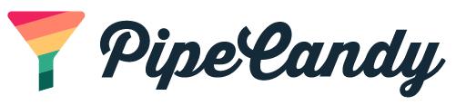 PipeCandy Logo