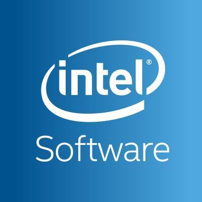 Intel System Studio IoT Edition