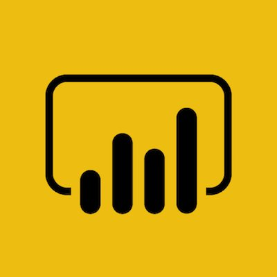 Microsoft Power BI Embedded Logo