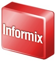 Informix Enterprise Edition Logo