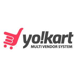 Yo!Kart Logo