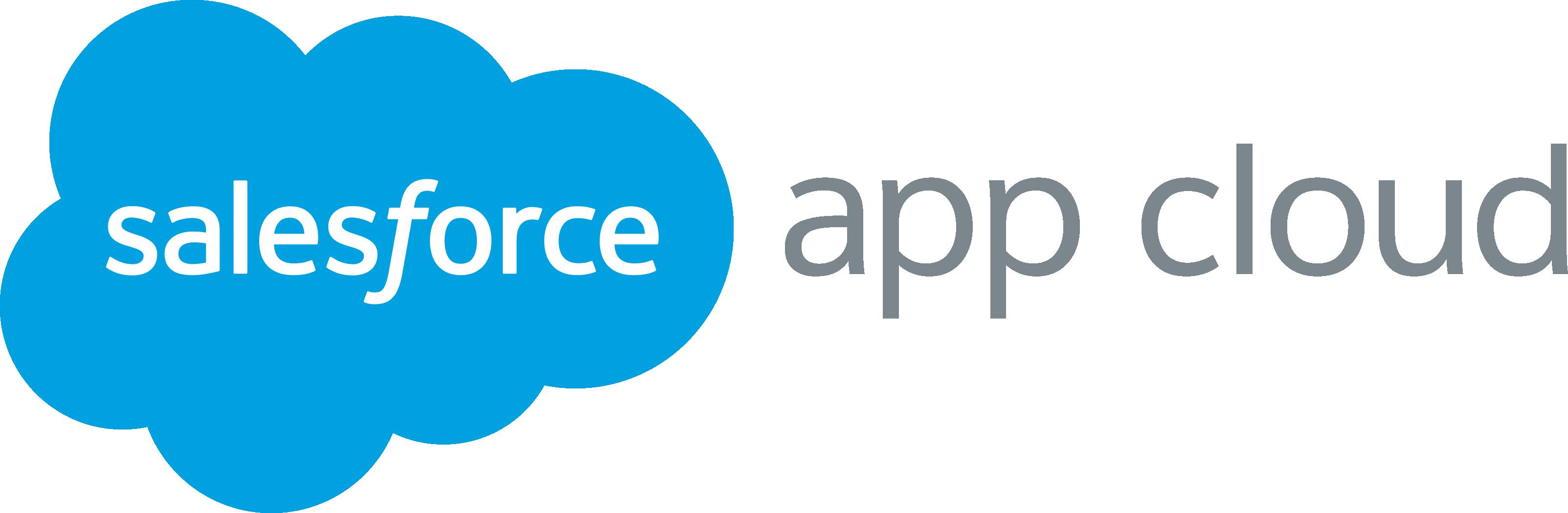 Salesforce platform identity