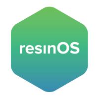 resinOS Logo