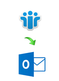 Lotus Notes to Outlook Conversion Software