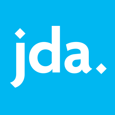 JDA Warehouse Management (WMS) Logo