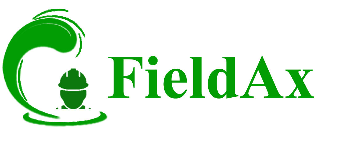 Fieldax Field Service Management