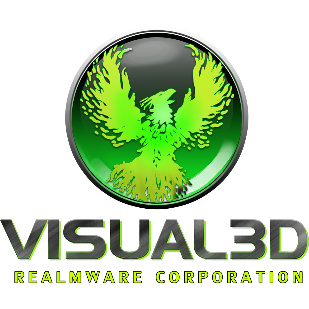 Visual3D Game Engine