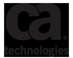 CA Identity Governance Logo