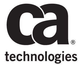CA IT Asset Manager