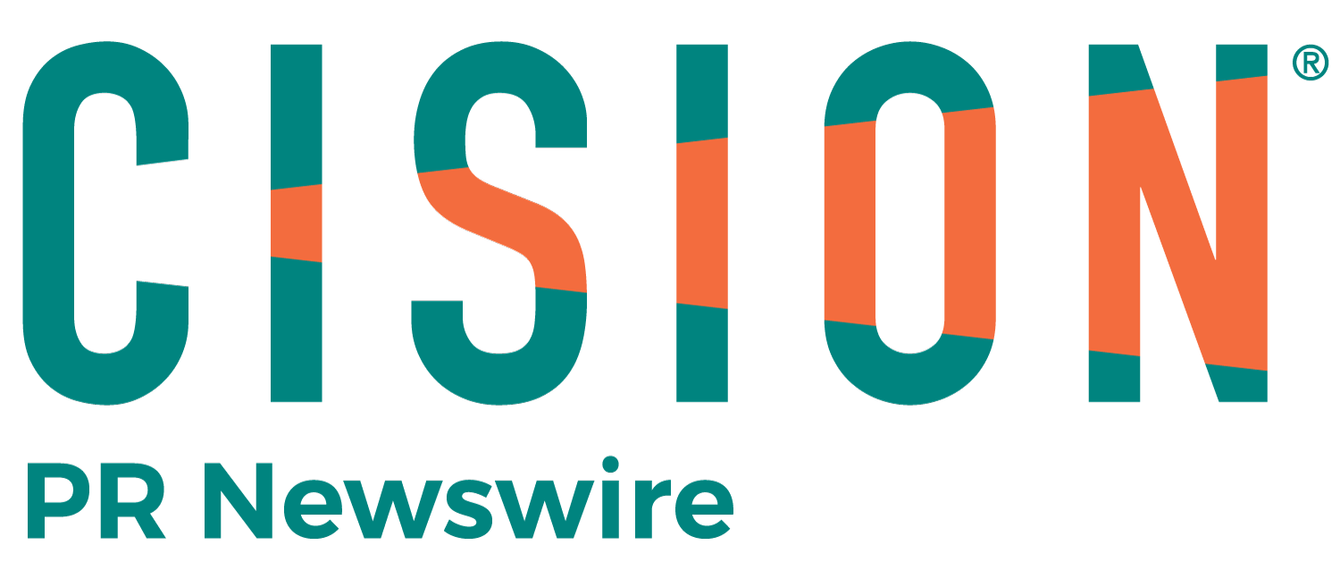 Cision Distribution by PR Newswire Logo
