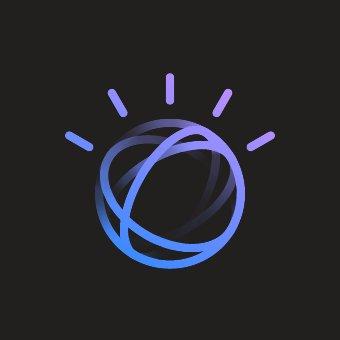 IBM Watson Machine Learning Logo