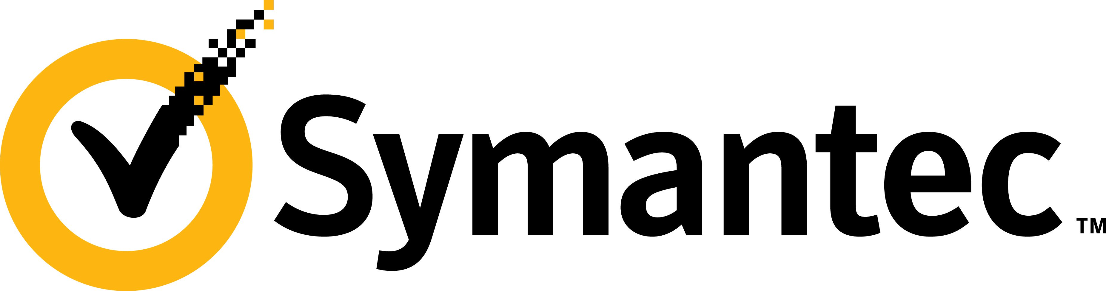 Symantec Web Security Service Logo