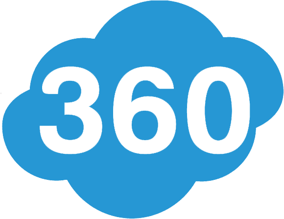 Bookkeeper360 Logo