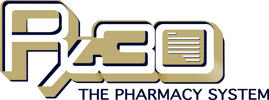 Rx30 The Pharmacy Management System