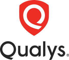 Qualys Cloud Platform. Logo