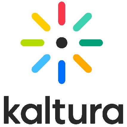Kaltura TV Logo