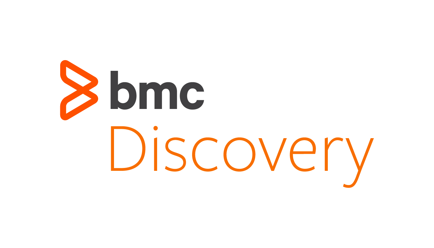 BMC Helix Discovery