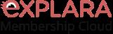 Explara Membership Management Cloud