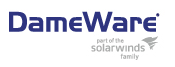 SolarWinds DameWare Remote Support