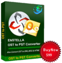 2013 Convert OST to PST