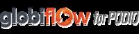 GlobiFlow for Podio