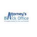Attorney's Back Office