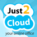 Just2Cloud