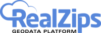 RealZips GeoData Platform for Salesforce.com