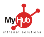 MyHub Intranet Software